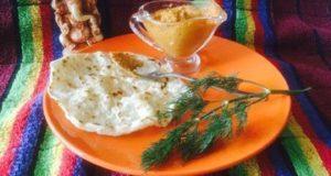 Индийский томатный соус