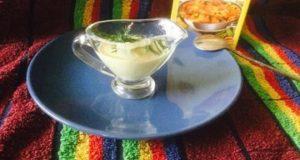 Индийский соус карри