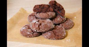 Печенье «Шоколадная бомба»