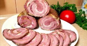 Мясные рецепты 5 лучших и простых блюд