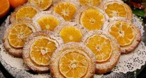 """Праздничное печенье """"Солнышко"""""""