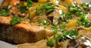Грибной соус,грибной суп,грибная юшка из польских грибов