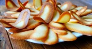 Французское песочное печенье