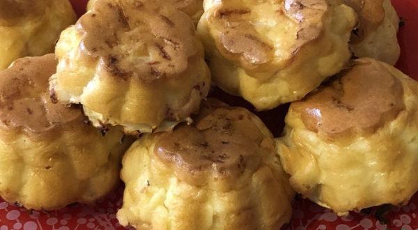 Пирожки «Моментальные»