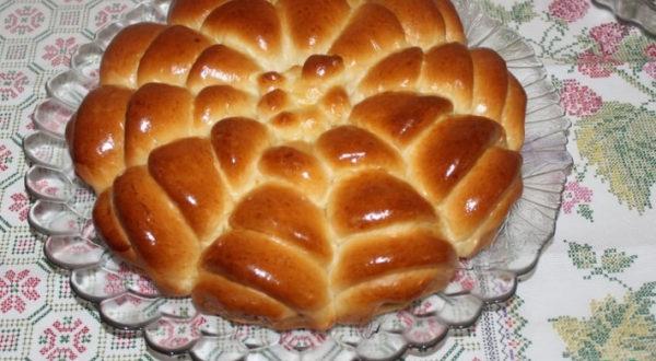 Нежный и воздушный пирог с яблоками