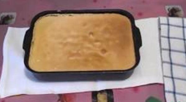 Идеальный бисквит