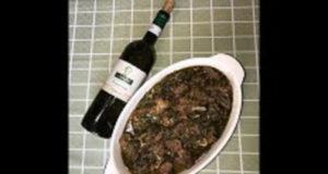 Чакапули из ягненка Грузинская кухня