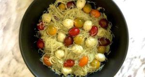 Салат Пасхальный без яиц
