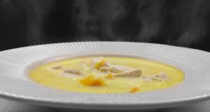 ТРИ ЛИТРА за 3 доллара Сырный суп с курицей рецепт
