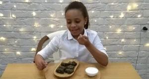 Долма армянская