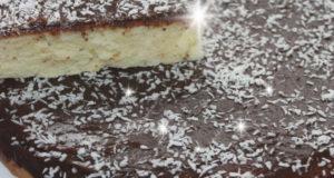 Пирог Сметанный на сковороде