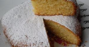 Райский торт