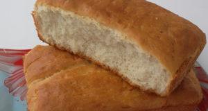 Хлеб домашний бутербродный