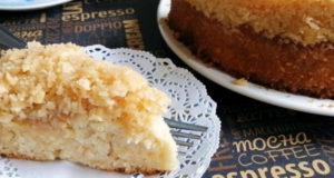 Датский пирог «Мечта»