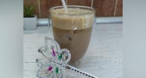 Прохладительный кофе по-Кипрски