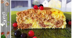 Творожный пирог как чизкейк