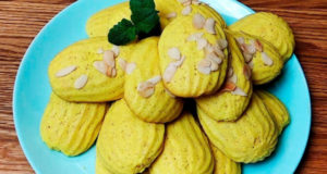 Домашнее печенье за 20 минут