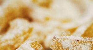 Цукаты из кожуры помело Вкусное и полезное блюдо