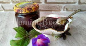 Соус из черноплодки к мясу птице или рыбе