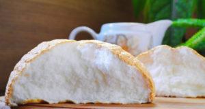 Нежный десерт Облачный хлеб