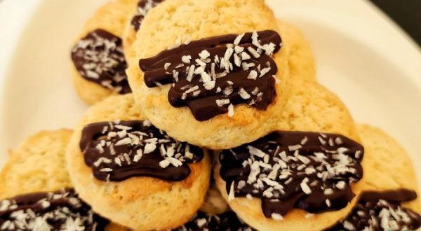 Печенье Баунти