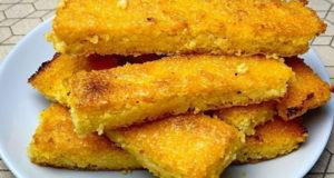 Кукурузные хлебцы