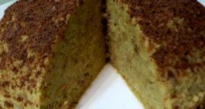 Торт муравейник с нетрадиционным кремом