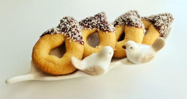 Печенье Капельки