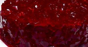 Сельдь под рубиновой шубой