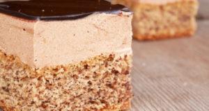 Торт Эскимо ореховый