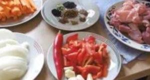 Казахстанский плов пальчики оближиш пошаговый рецепт