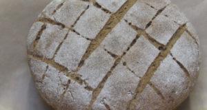 Хлеб классический пшенично-ржаной на закваске