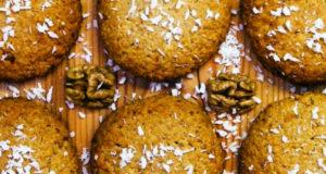 Овсяное печенье Идеальное