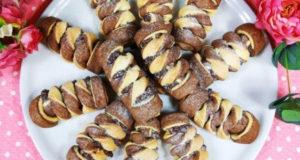 Шоколадное печенье Маковый соблазн