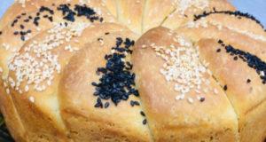 Сербский Сливочный Хлеб Уши Слона