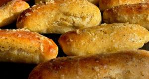 Чесночные булочки с прованскими травами