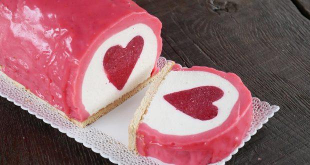 Десерт Для любимых