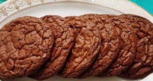 Печенья БРАУНИ на скорую руку