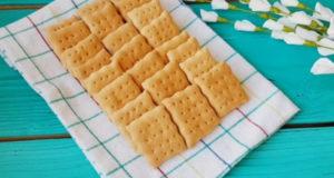 Печенье Крокет за 10 минут