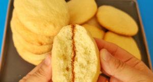 Печенье из трех ингредиентов