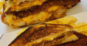 Домашний Сэндвич