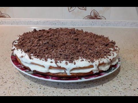 Рецепт торта кугель старинный семейный