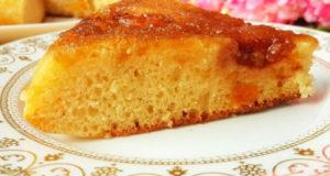 Жареный пирог или пирог на сковороде