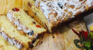 Полезное французское пирожное Мерси