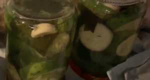 Как засолить огурцы? Простой рецепт для новичков