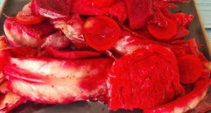 Маринованная капуста Экспресс рецепт